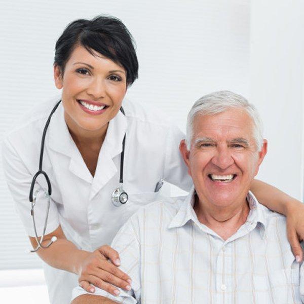 Control Médico Clínico y Cardiológico
