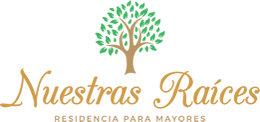 Residencia Nuestras Raíces Logo